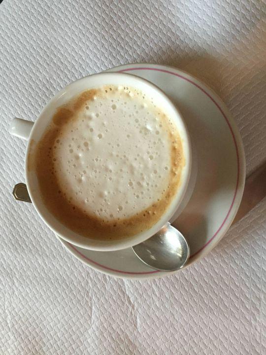 Cappuccino Hotel Castello S. Antonio
