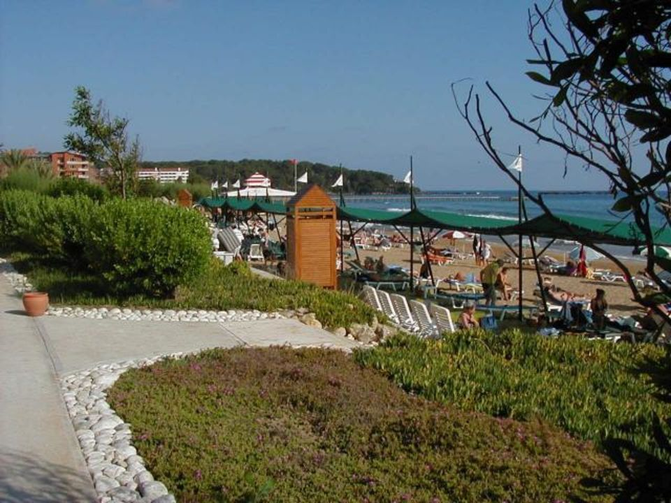 JOY Pegasos Resort; Türkei TT Hotels Pegasos Resort