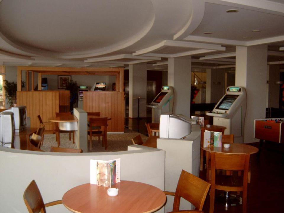 Internetcafe Hotel Silence Beach Resort