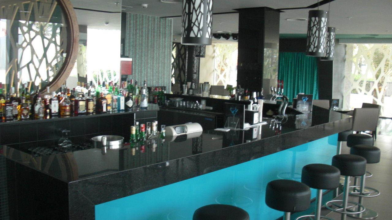 Mallorca Hotel Riu San Francisco