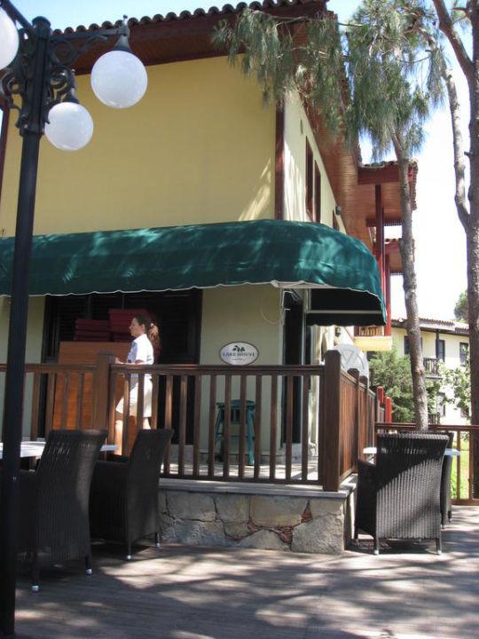 Paloma Grida Village & SPA HV1 Paloma Grida Resort & Spa Hotel