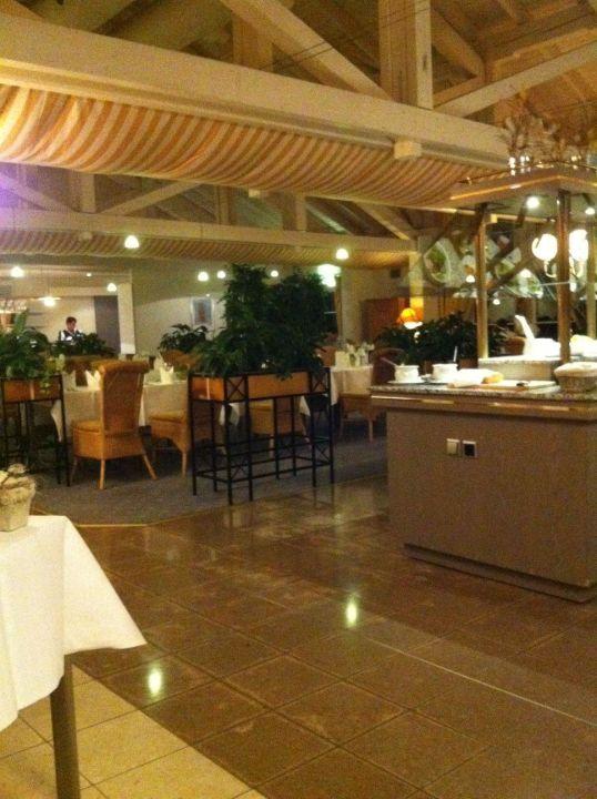 Das Bad Relexa Hotel Harz-Wald
