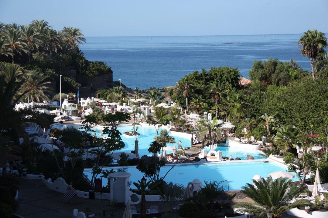Costa Adeje Gran Hotel Bewertung