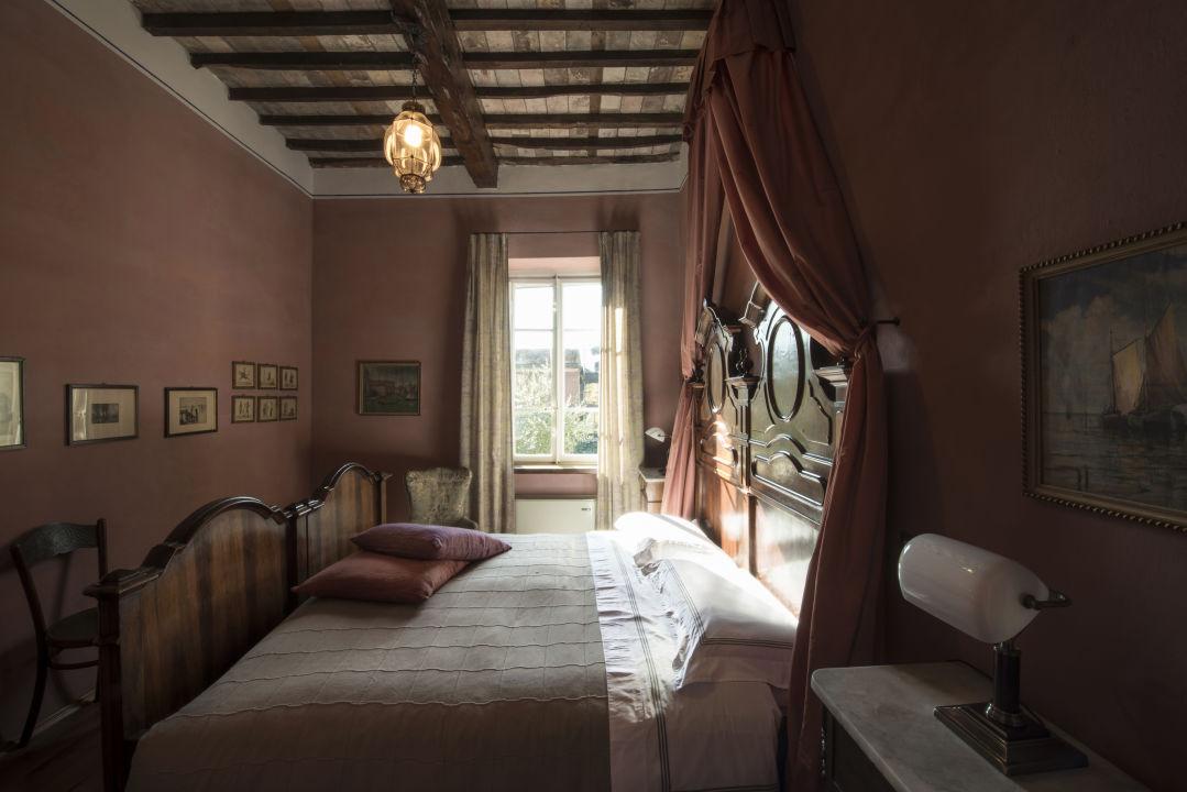 Zimmer Al Porto Di Lucca B&B