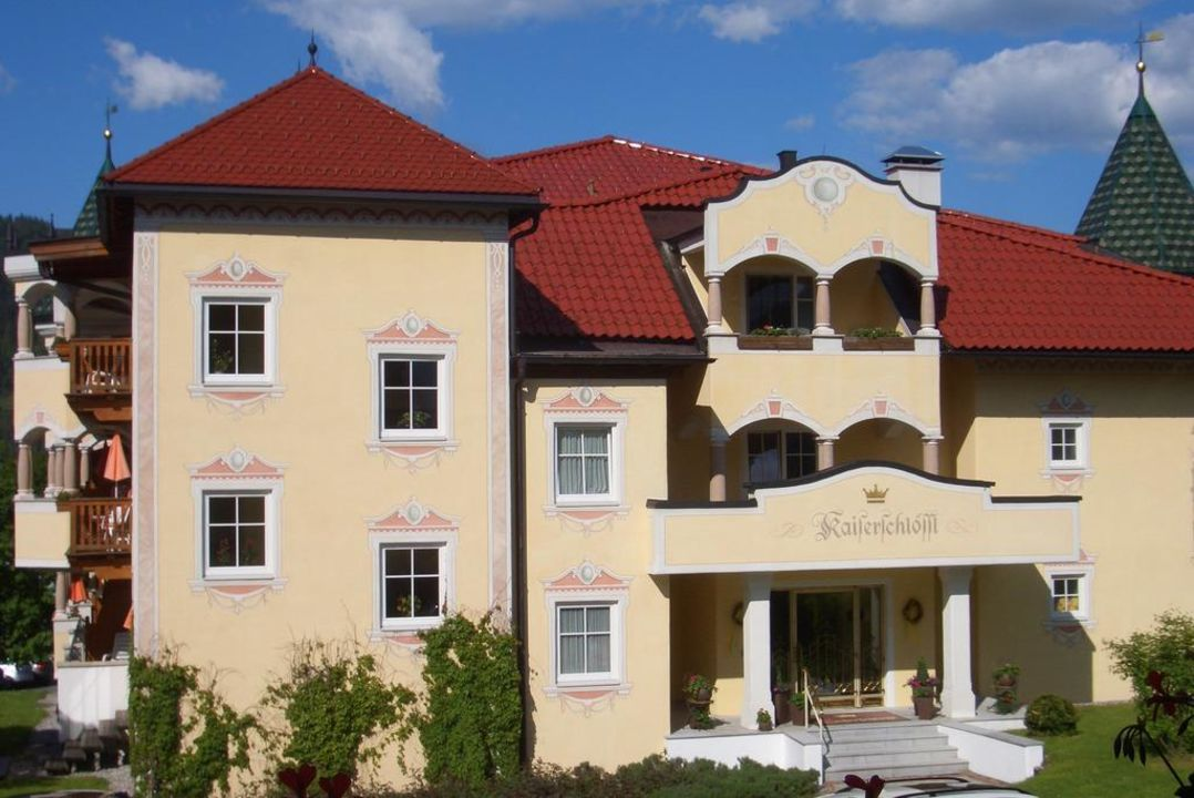 Kaiserschlössl Hotel Peternhof