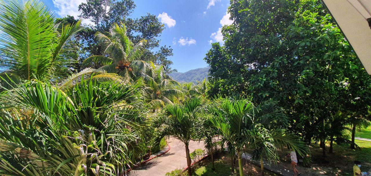 Gartenanlage Berjaya Beau Vallon Bay Resort & Casino