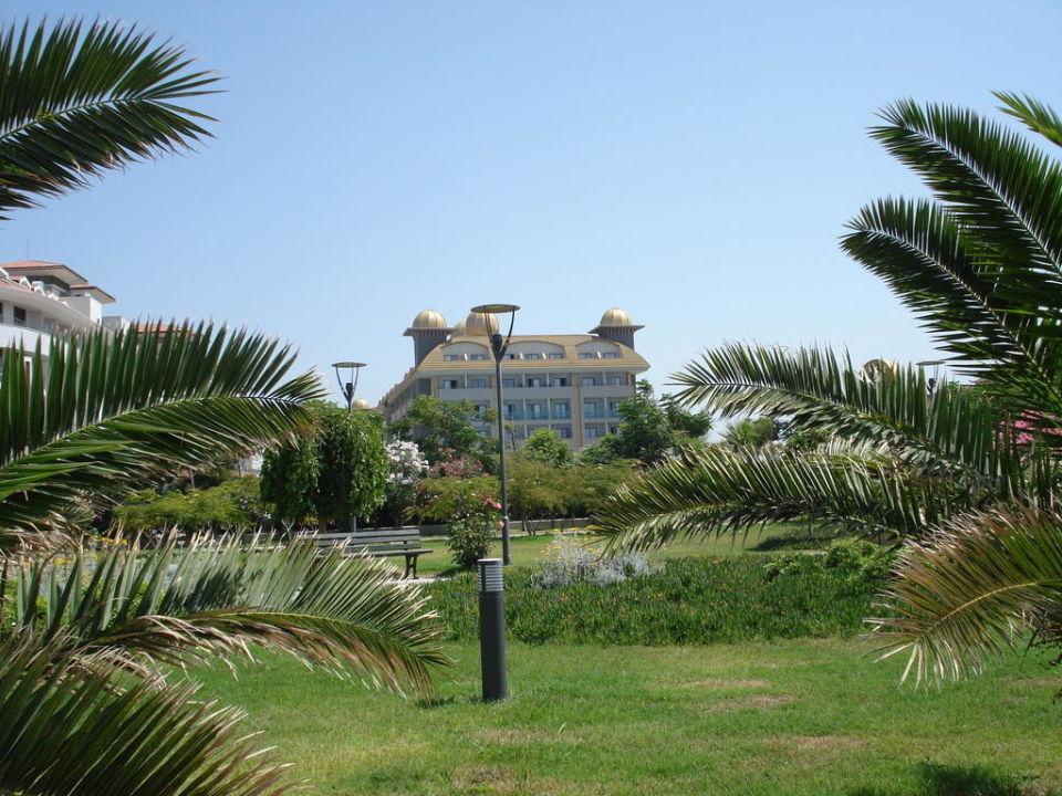 Strandpromenade Aydinbey Kings Palace & Spa