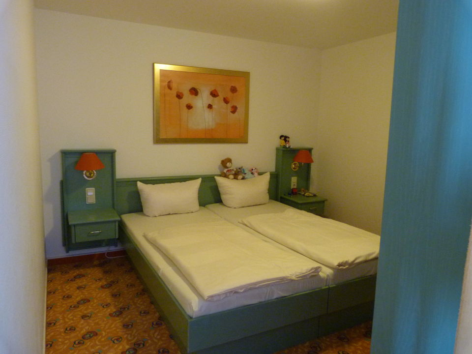 """schlafzimmer ohne fenster"""" ifa schöneck hotel & ferienpark in, Schlafzimmer ideen"""