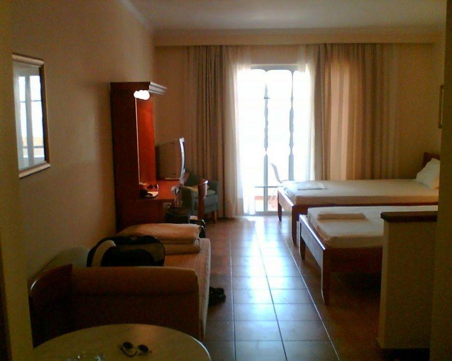 Studio Pelagos Suites Hotel & Spa