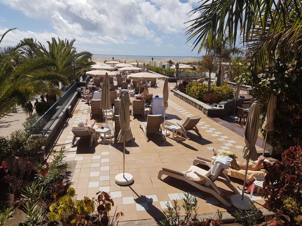 Riu Hotel Playa Del Ingles