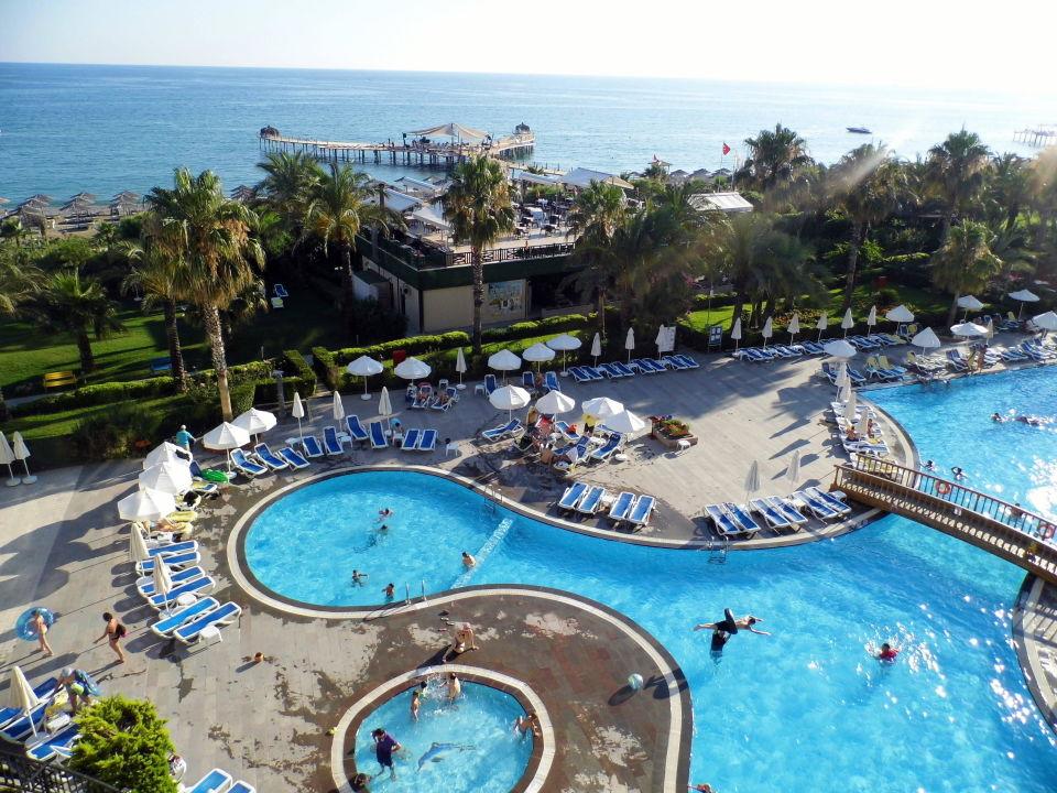 Lyra Resort Spa