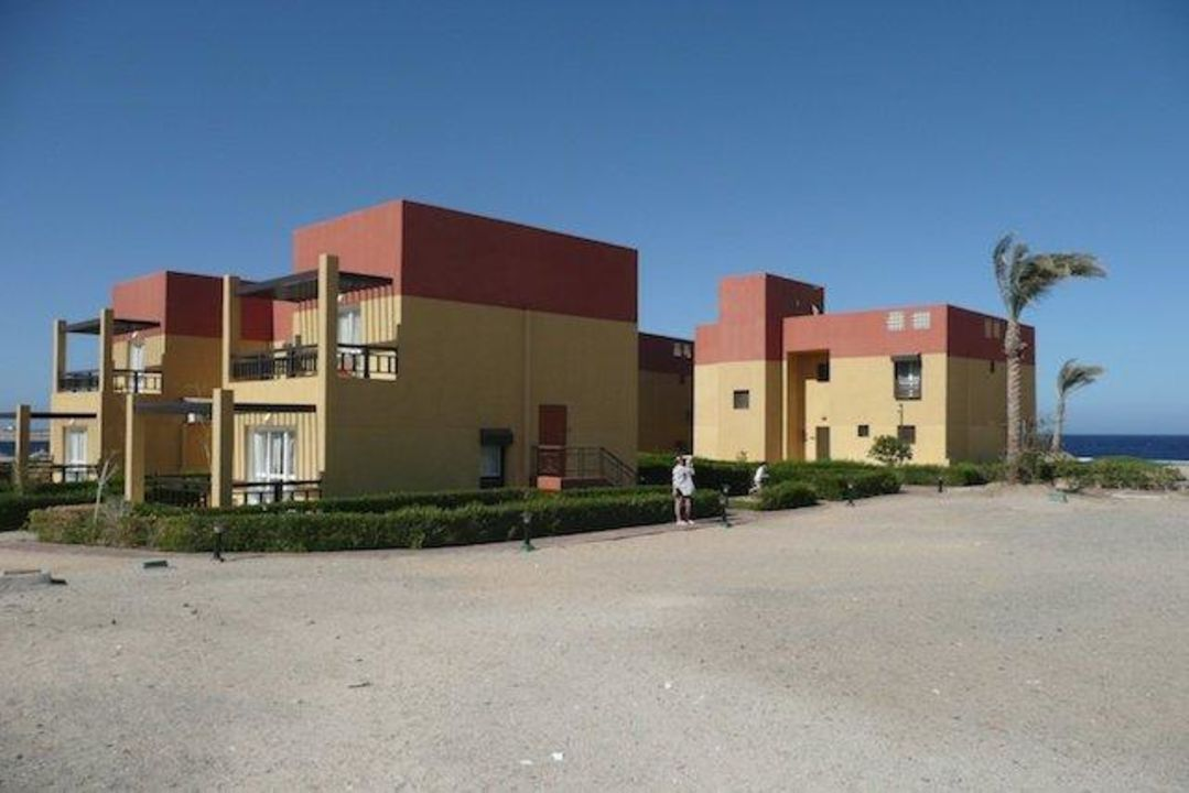 Villas Malikia Resort Abu Dabbab