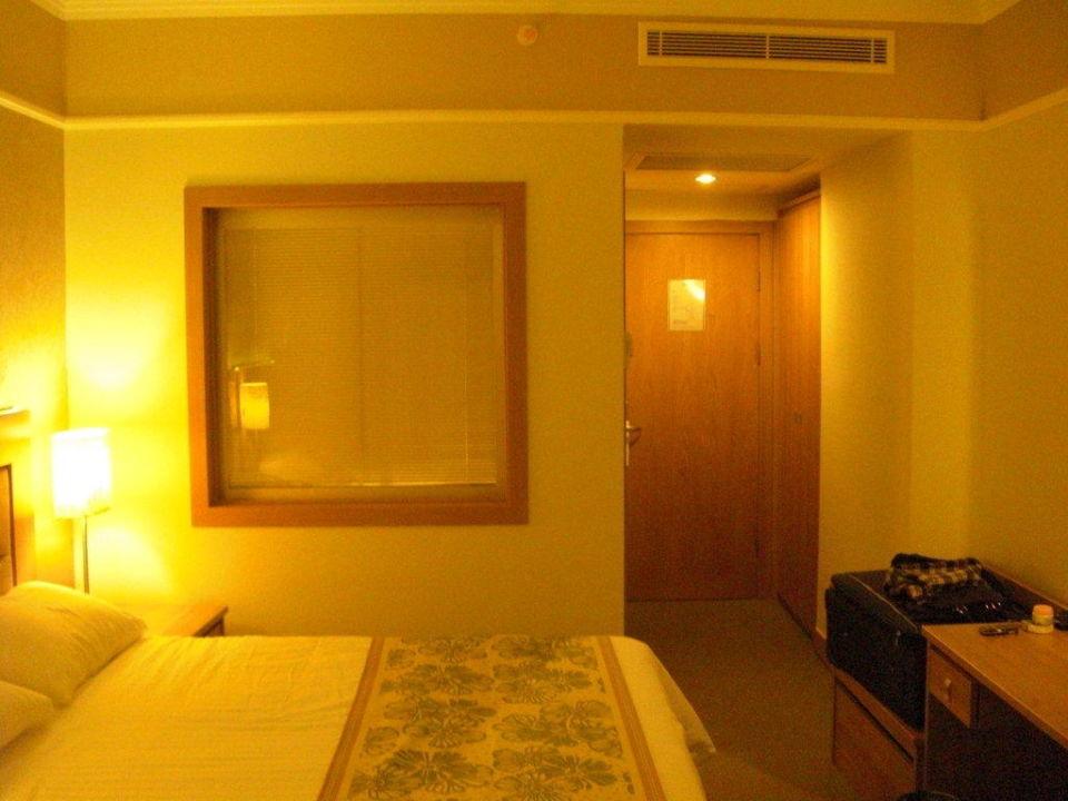 Doppelzimmer Innvista Hotels Belek