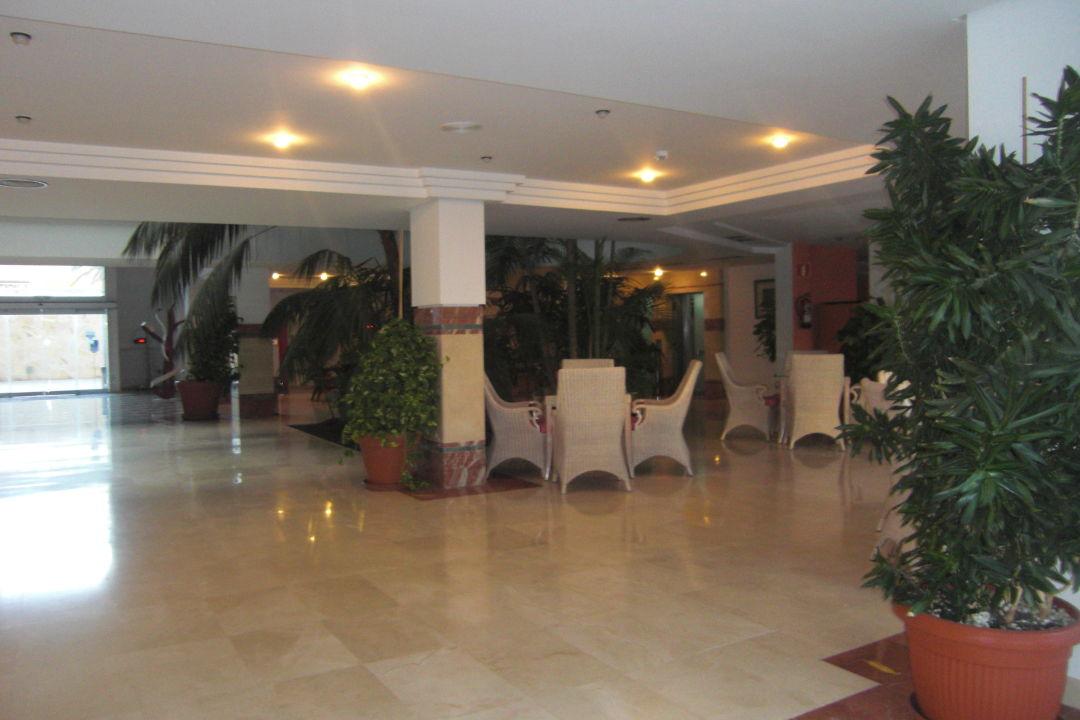 Nächste Teilansicht  IFA Altamarena Hotel