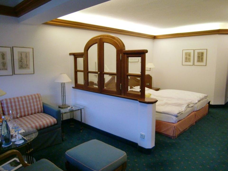 Zimmer 332 Hotel Traube Tonbach