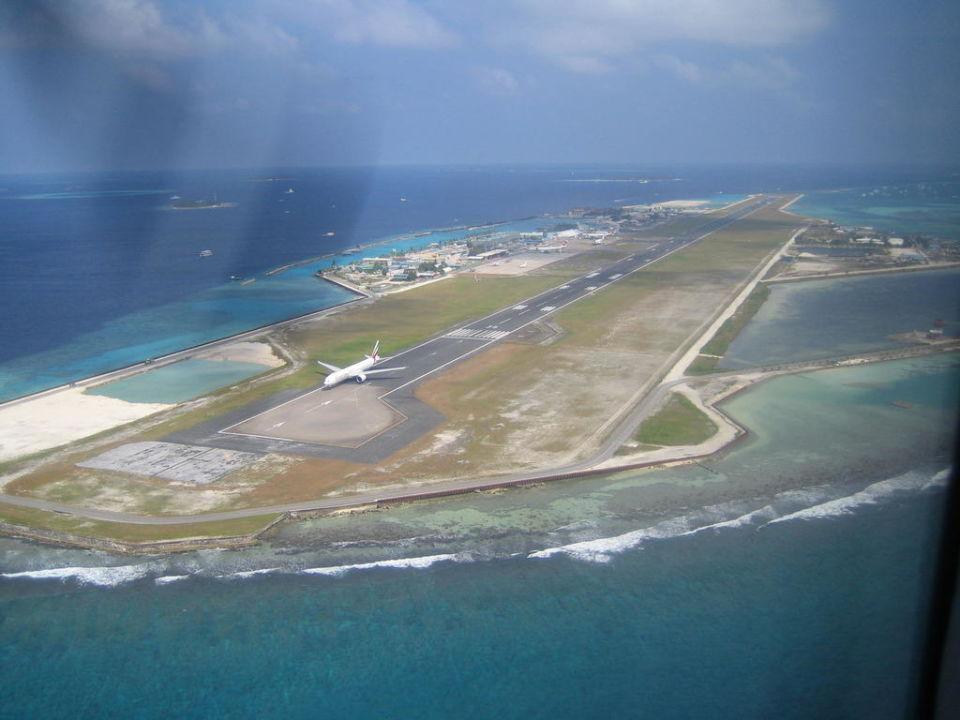 Hotel Sun Island Resort And Spa Malediven