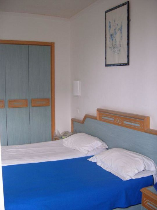 Zimmer 1 Sahara Beach Aquapark Resort