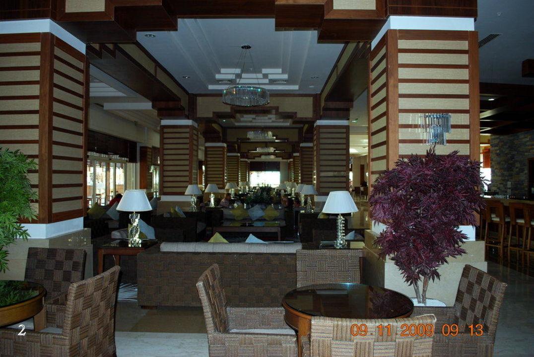 Lobby Bar Crystal De Luxe Resort & Spa