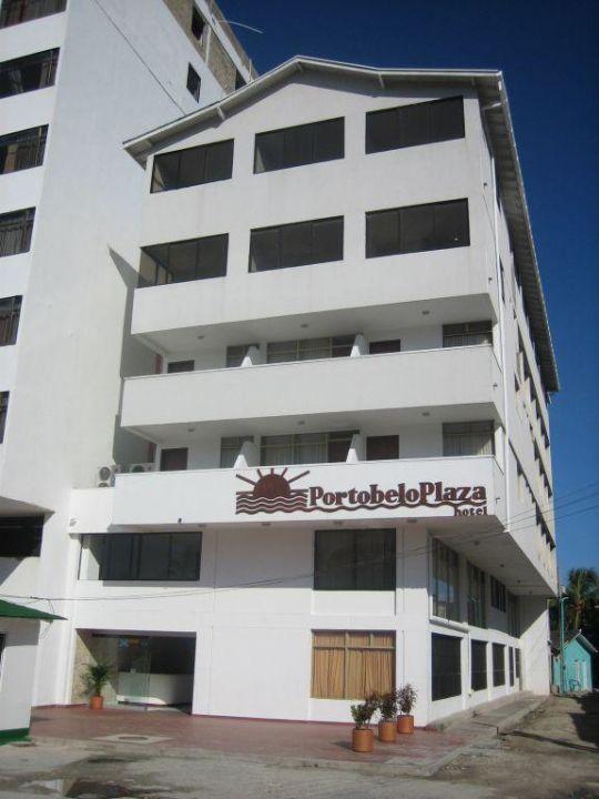 Portobelo Plaza Hotel Portobelo