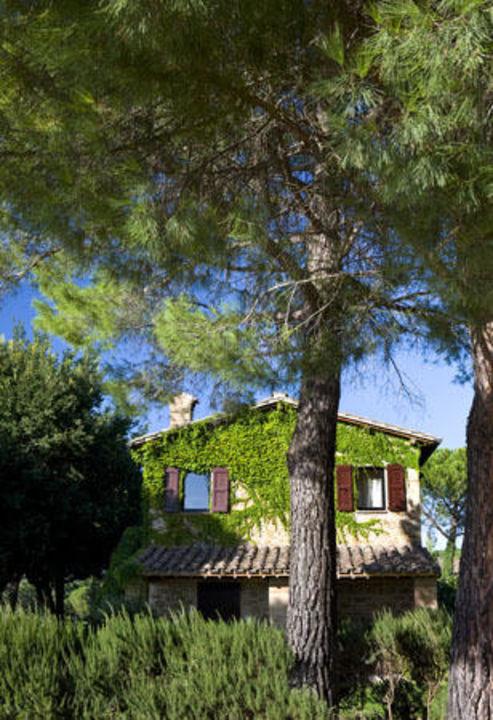 Poggio alle Vigne agriturismi in Umbria Apartment Poggio alle Vigne