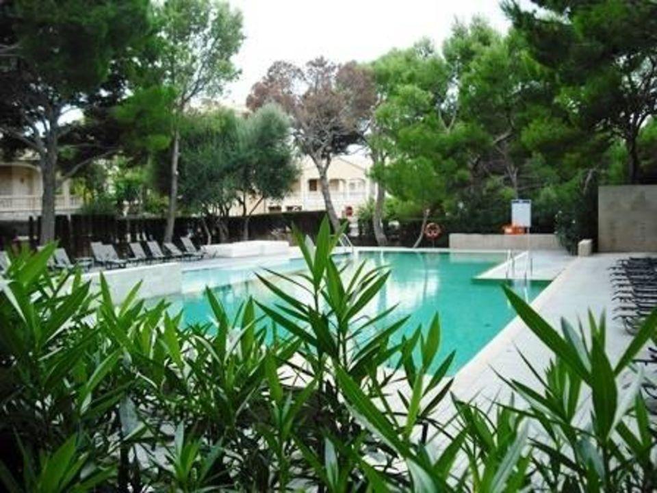 pool f r erwachsene allsun hotel illot park cala ratjada holidaycheck mallorca spanien. Black Bedroom Furniture Sets. Home Design Ideas