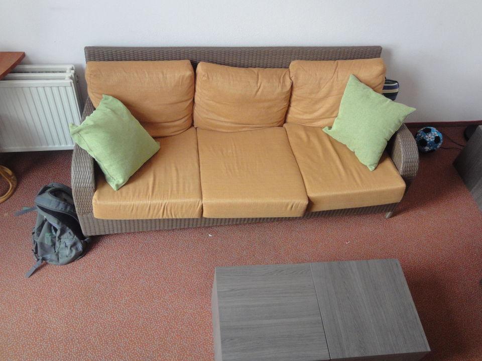 Sofa Durchgesessen unsere suite center parcs park hochsauerland medebach