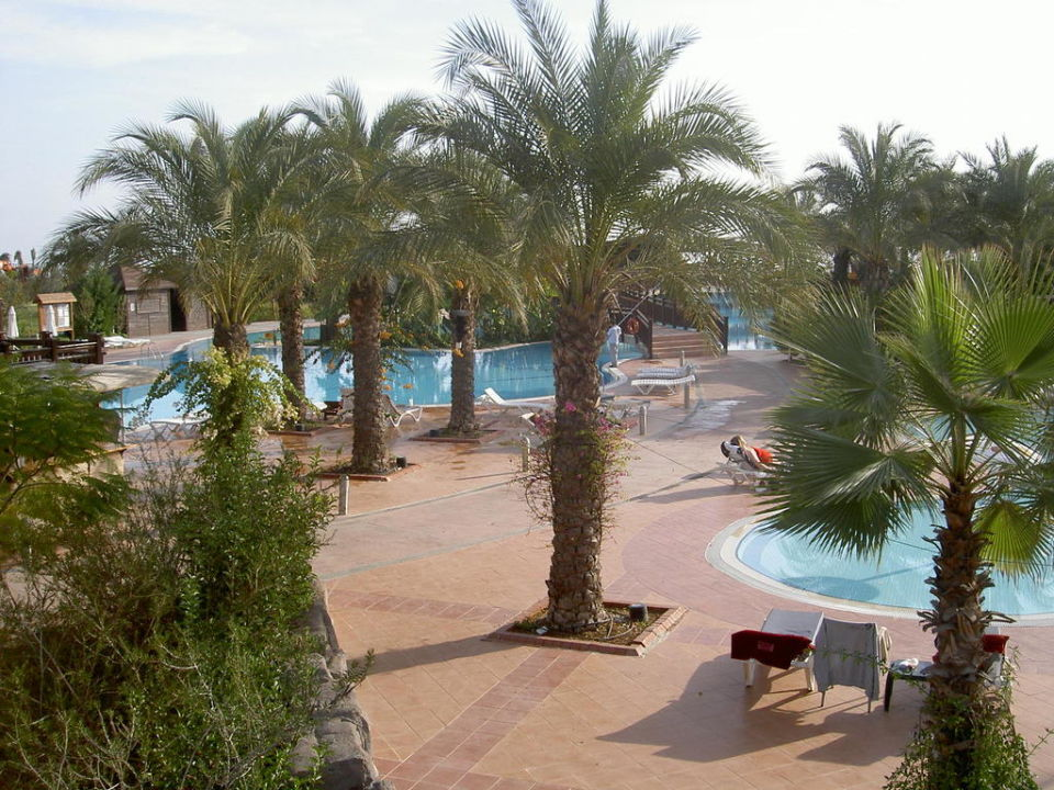 Super mehr ist nicht zu sagen Liberty Hotels Lara Beach