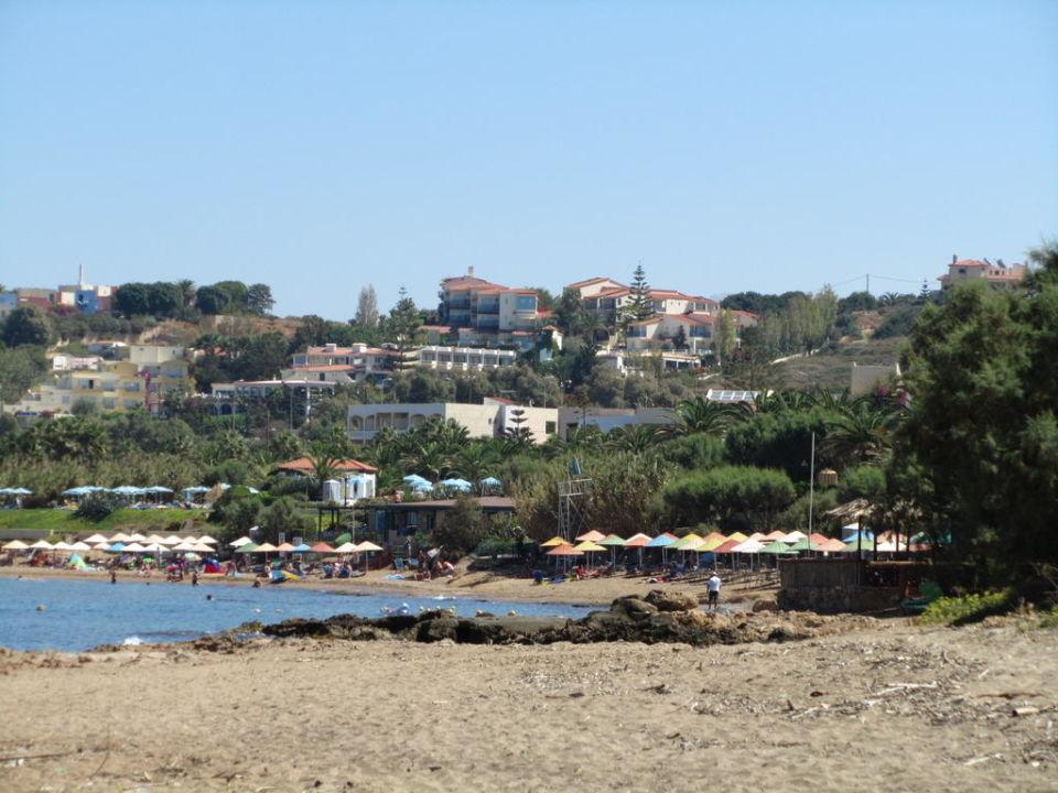 Einfach super Hotel Creta Star