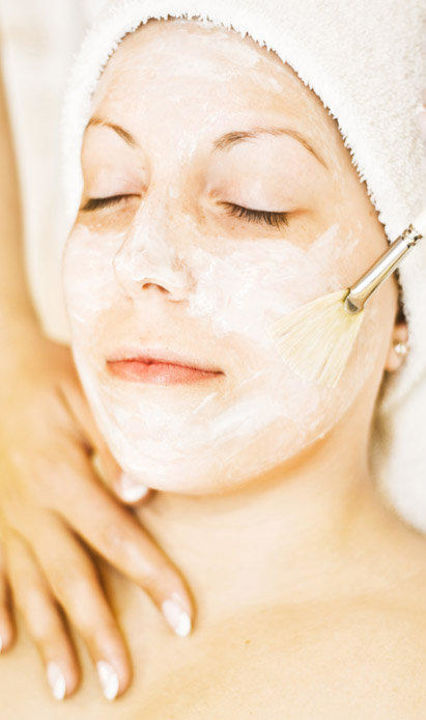 Kosmetik / Massage Hotel Holiday Inn Hamburg