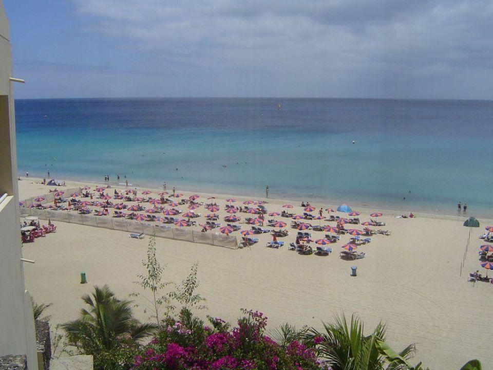 Strand Von Jandia Hotel Riu Palace Jandia Morro Jable