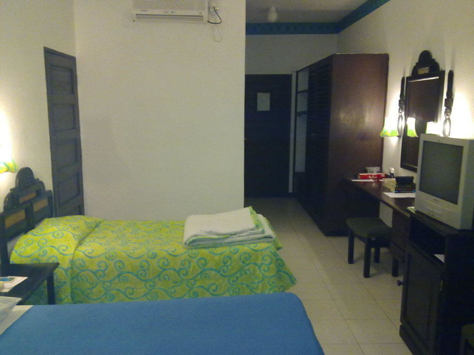 Mein Zimmer Hotel Bamburi Beach