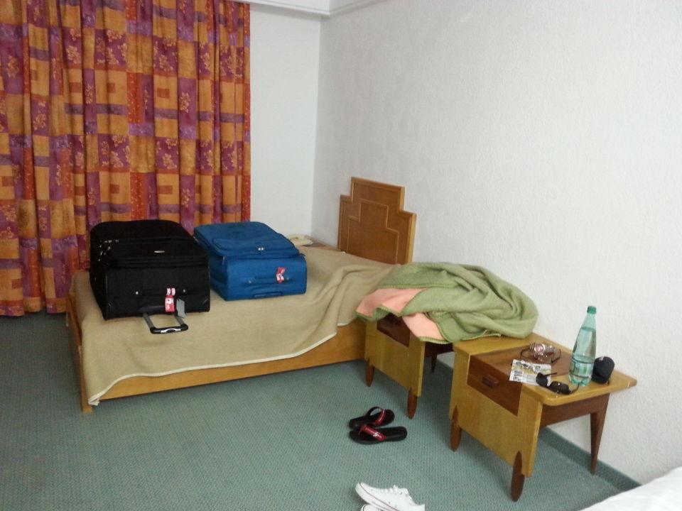 Bild Teppich total versaut !  zu Hotel Djerba Holiday