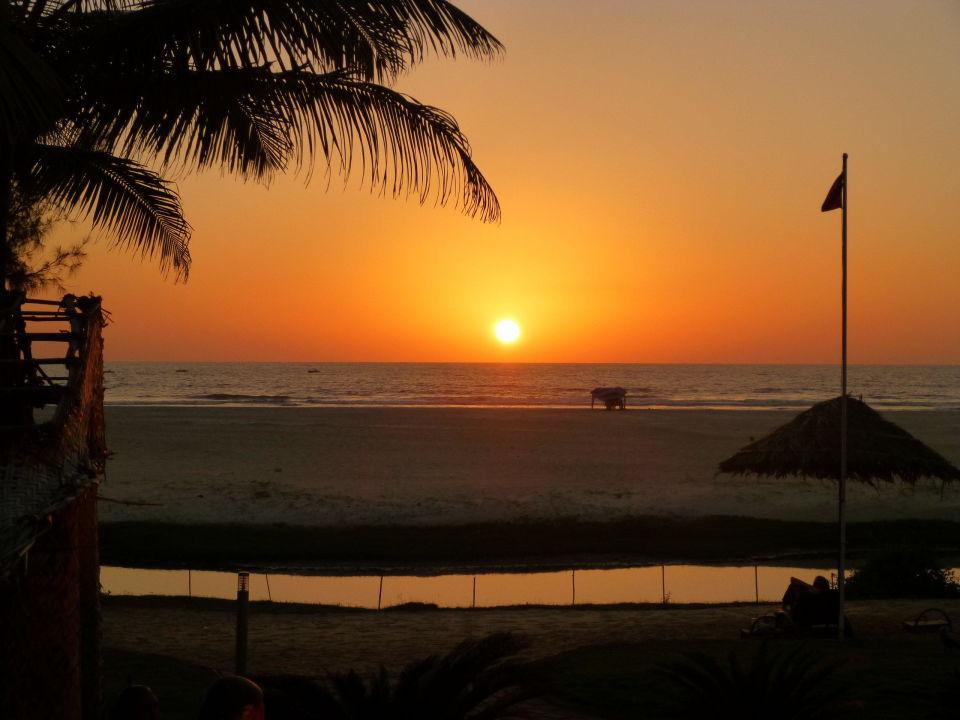 Hotelstrand The Zuri White Sands, Resort & Casino