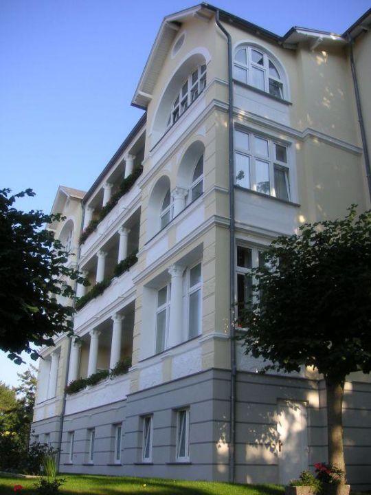 Hotel Hanseatic De