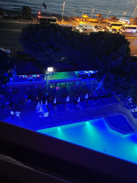 Pool Doris Aytur Hotel