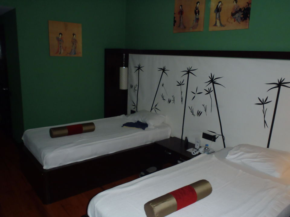 Zimmer Siam Elegance Hotels U0026 Spa