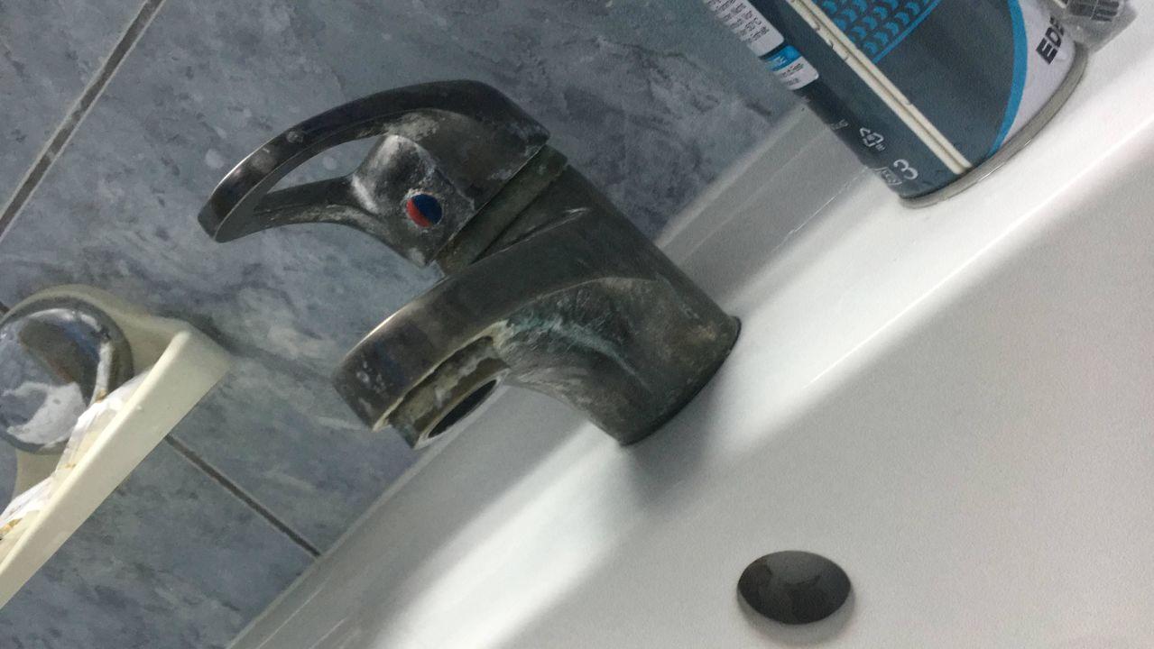 Sauberkeit/Hygiene gleich null Hotel Aurora