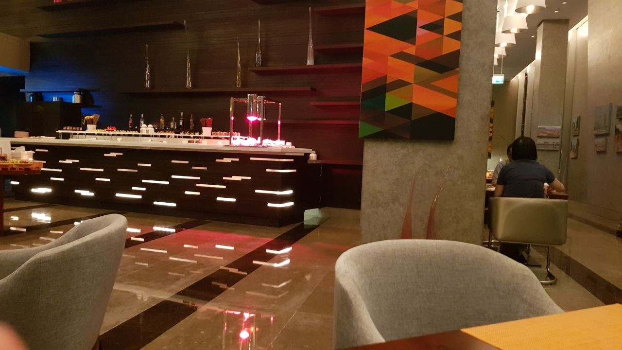Gastro Sofitel Hotel Dubai Downtown