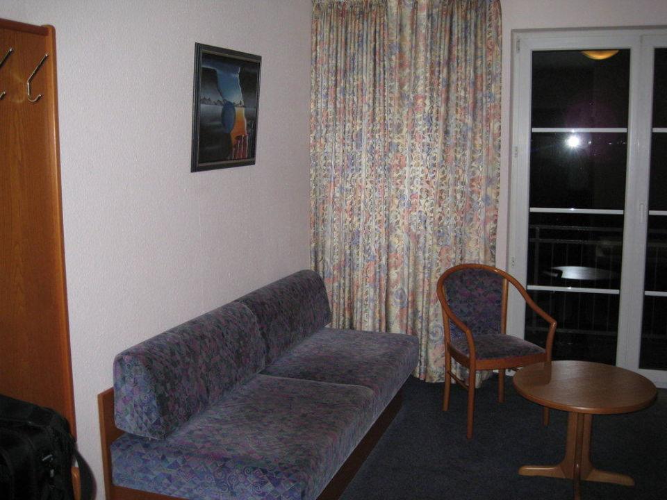 Zimmer Flair Hotel Reuner