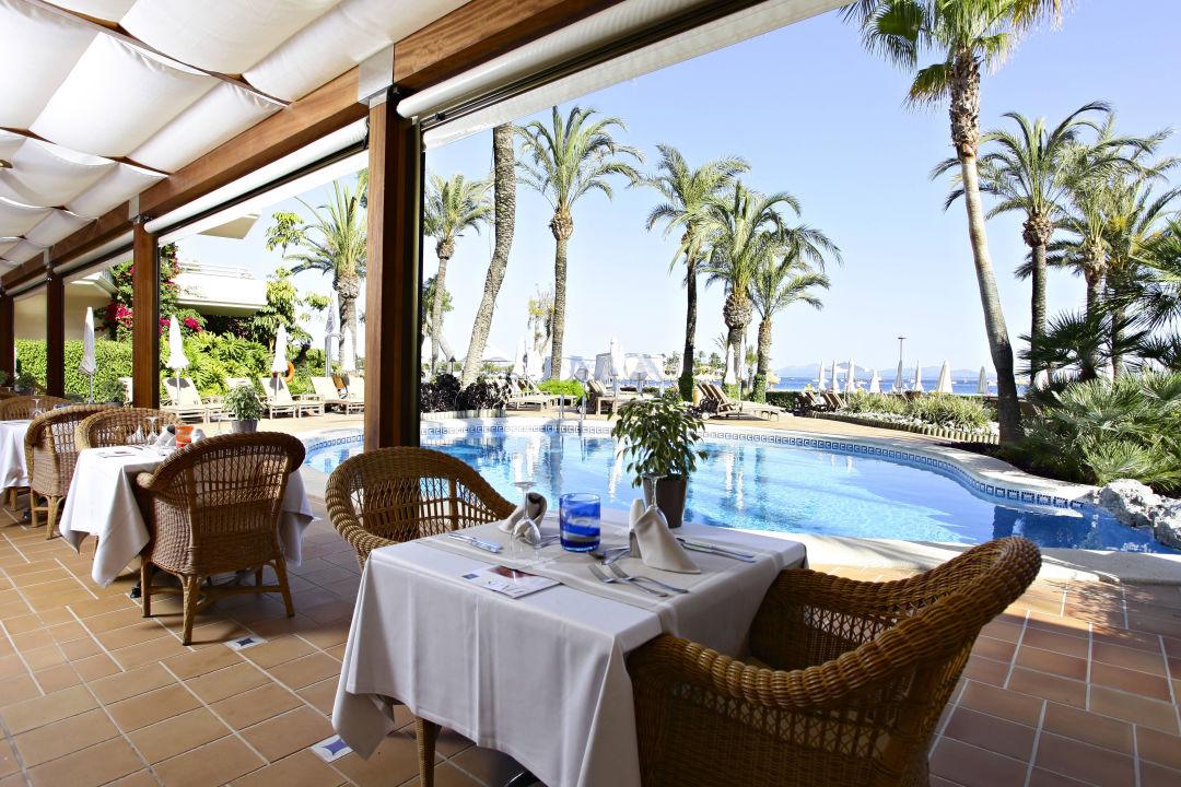 Restaurant/Buffet VIVA Golf - Adults only