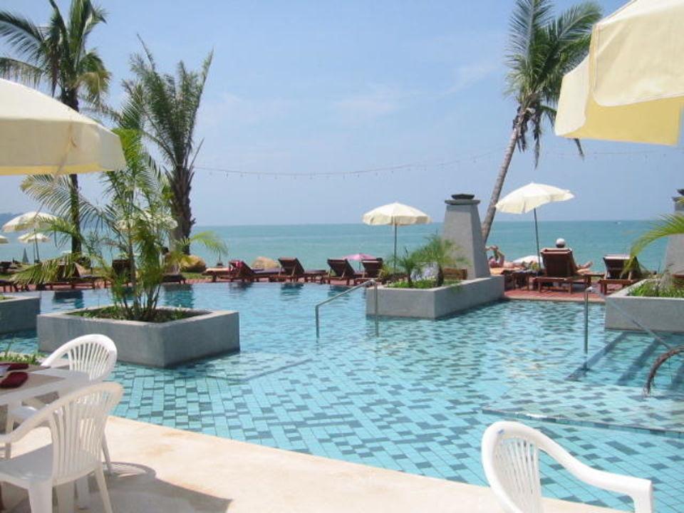 Mukdara Beach Resort Khao Lak Hotel Mukdara Beach Villa & Spa Resort