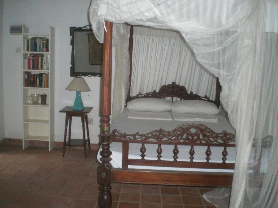 Innenansicht Bungalow  Villa Araliya