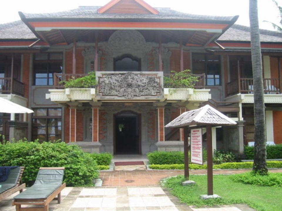 Jayakarta Hotel - Legian Jayakarta Bali Resort