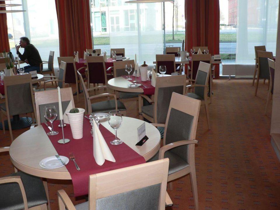 Restaurant Adlershof Berlin