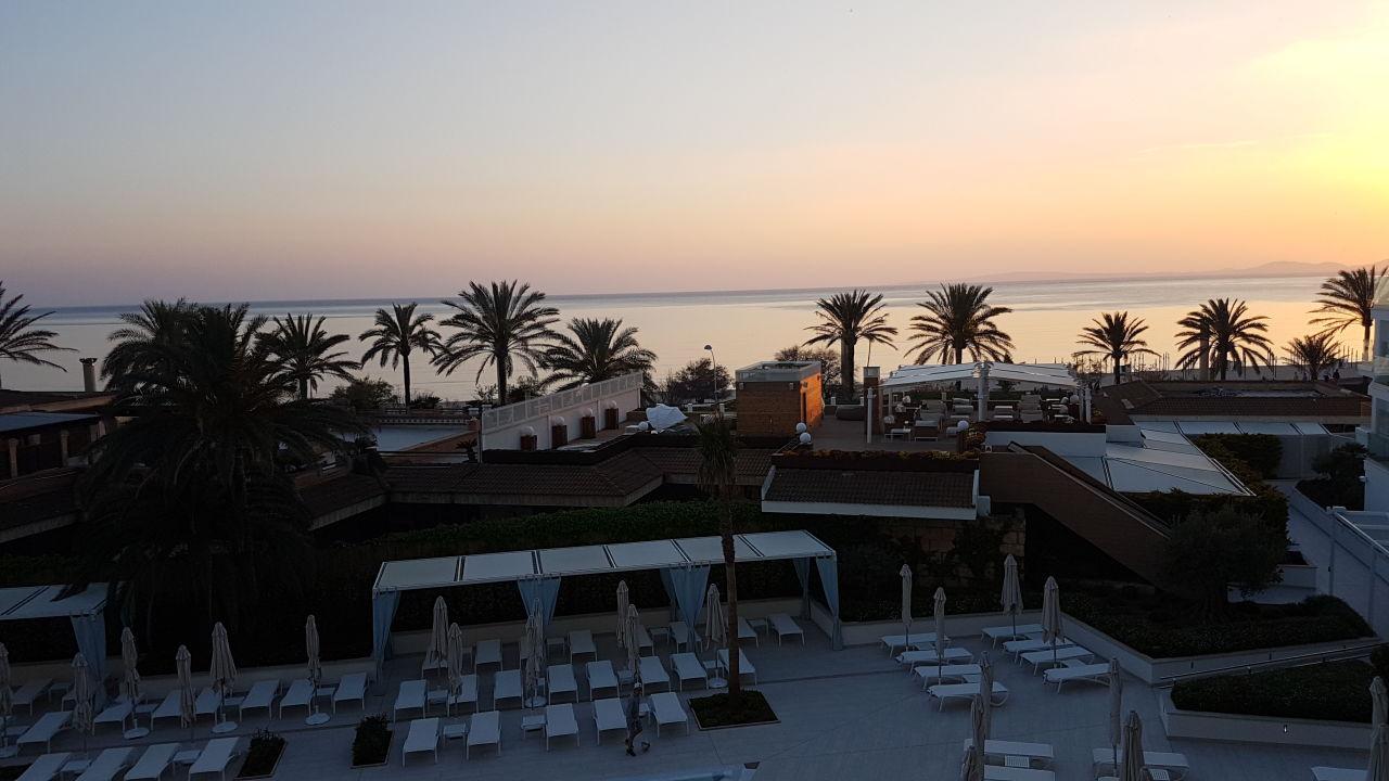 Ausblick Iberostar Selection Playa de Palma