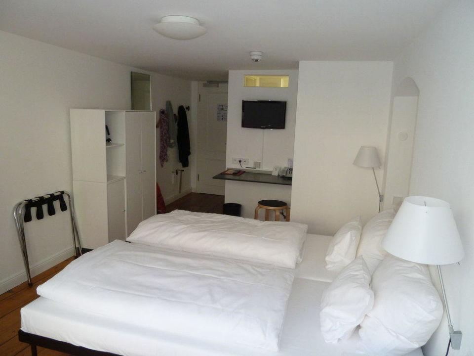 einrichtung hotel einzigartig das kleine hotel im wasserviertel l neburg holidaycheck. Black Bedroom Furniture Sets. Home Design Ideas