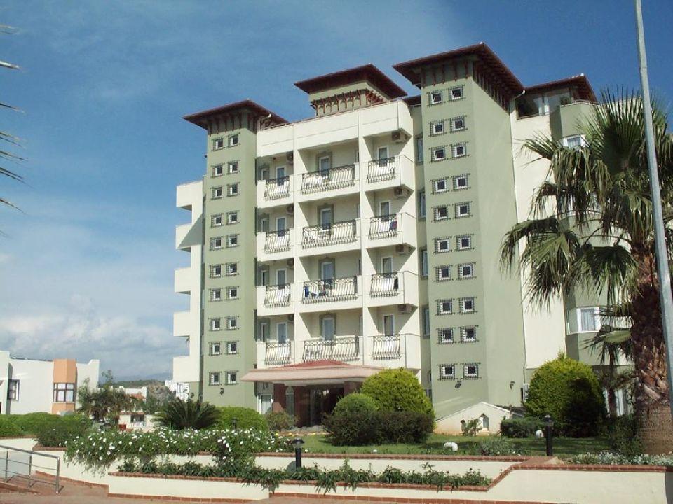 Kösdere Exclusiv Numa Palma Hotel