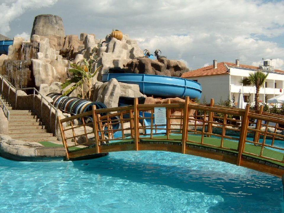 Aquapark Hotel Silence Beach Resort