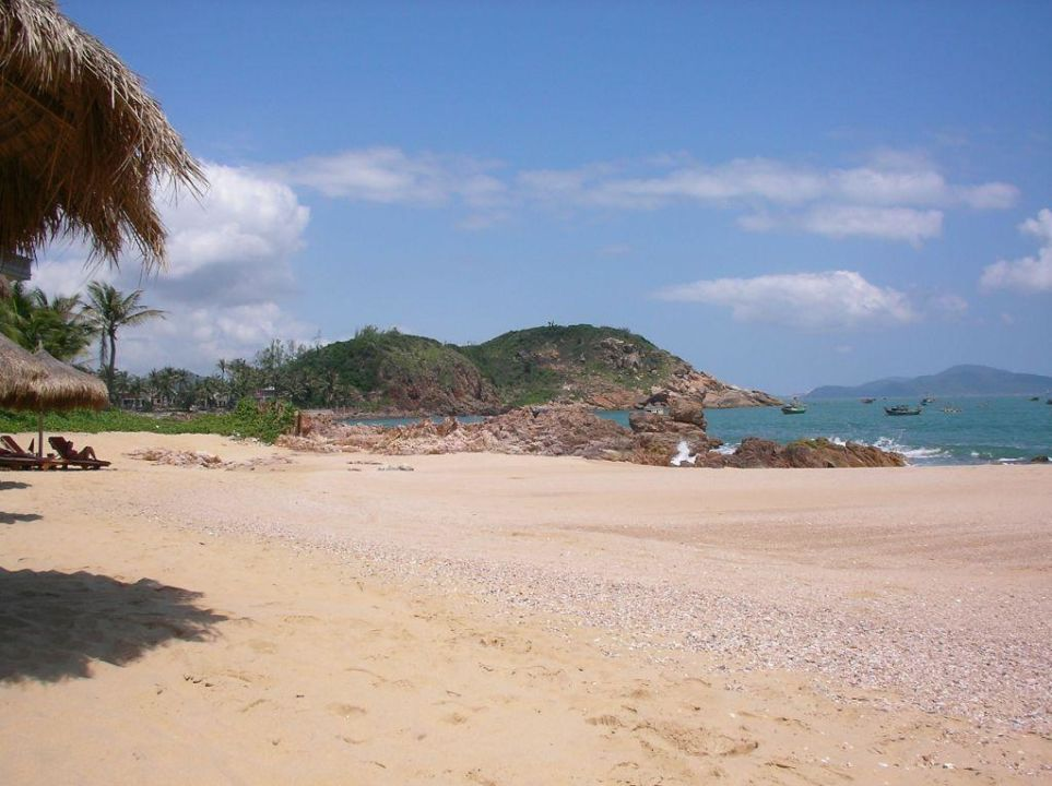 Hotelstrand AVANI Quy Nhon Resort & Spa