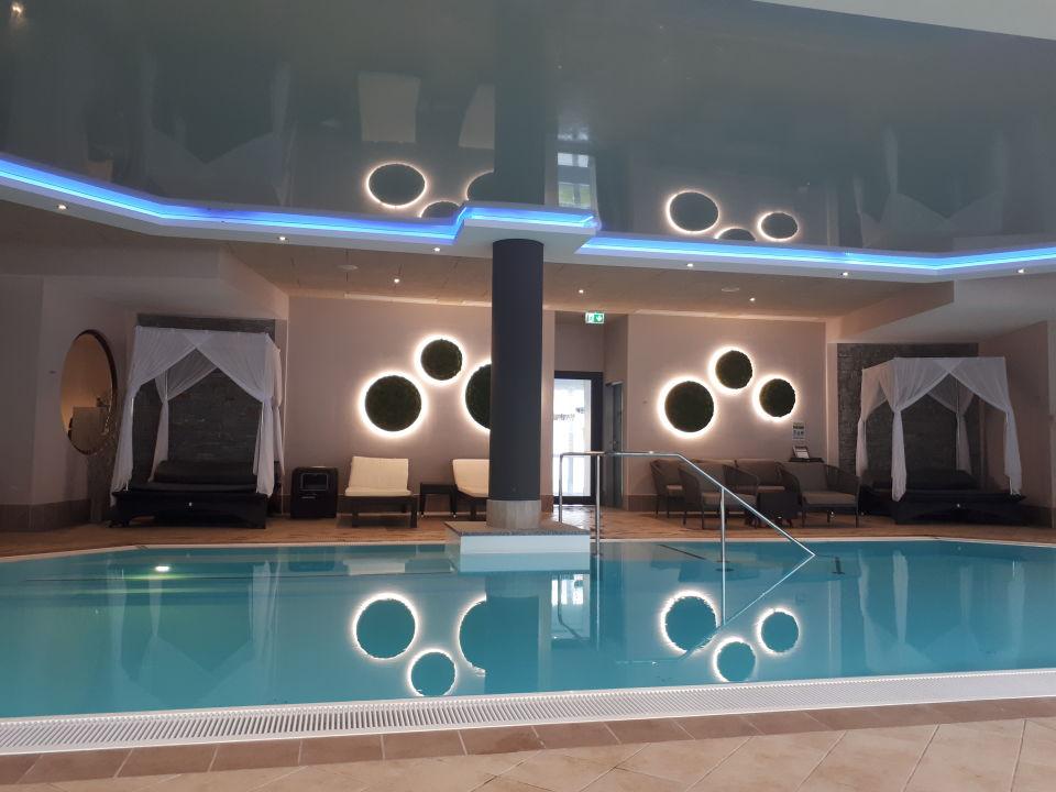 Pool Göbel's Vital Hotel Bad Sachsa